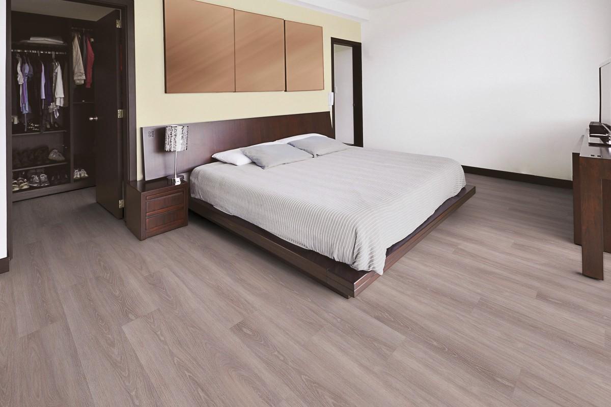 Pardoseala din vinil pentru dormitor