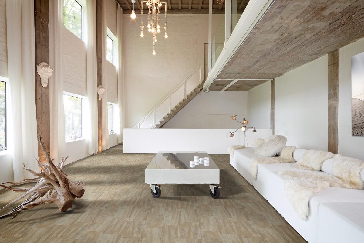 Pardoseala PVC pentru sufragerie