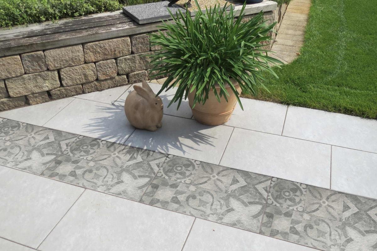 acces placi beton