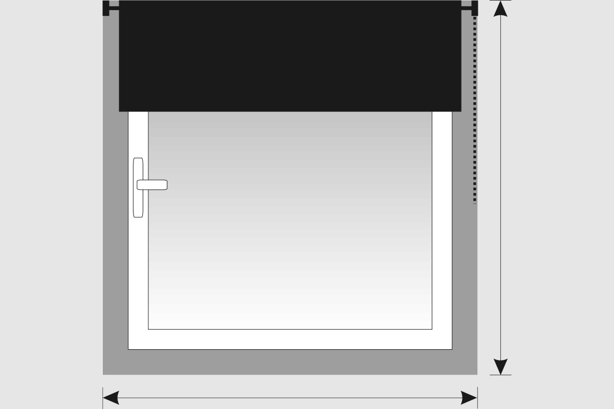 Montarea rulourilor si rulourilor duble in nisa