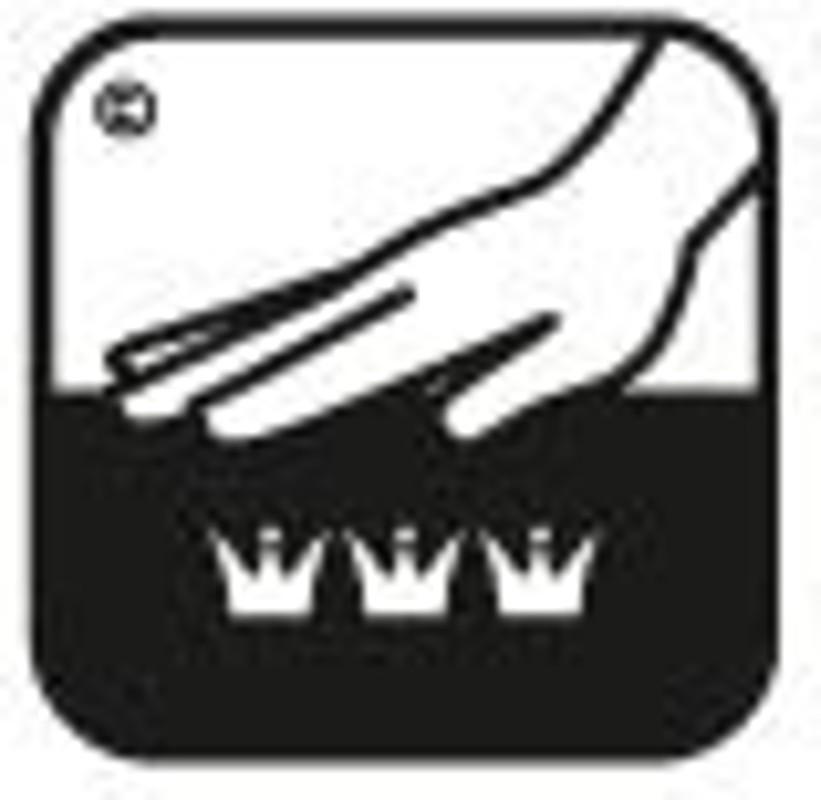 Simbol pardoseala clasa de confort LC3