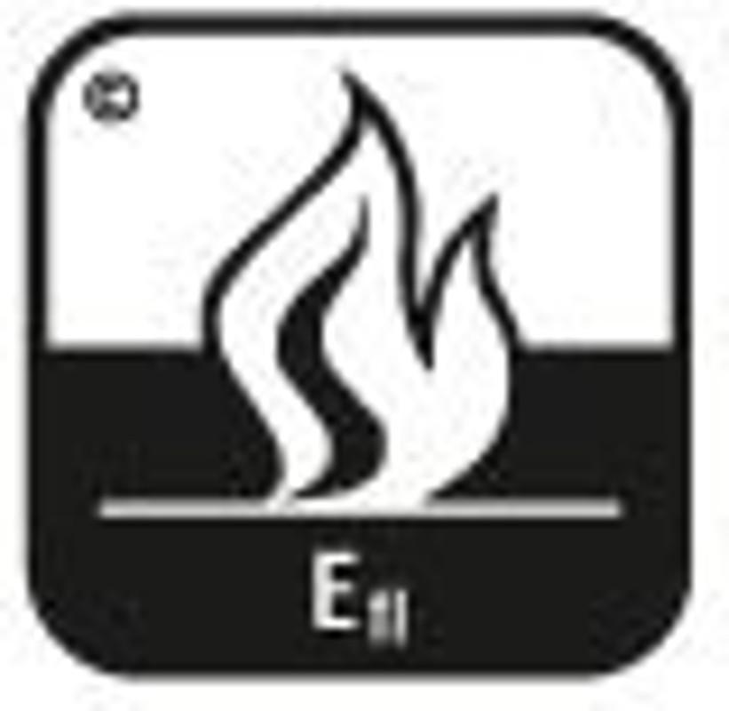 Simbol pardoseala conduita in caz de incendiu 3