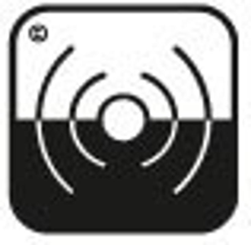Simbol pardoseala acustica 2