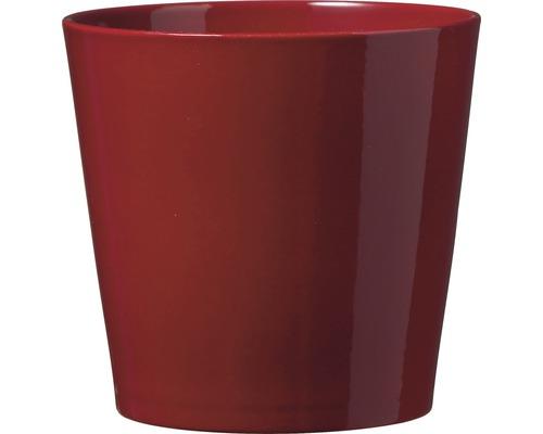 Masca ghiveci Soendgen Dallas, ceramica, Ø 24 cm, bordo