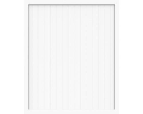 Element principal BasicLine tip A 150 x 180 cm, alb