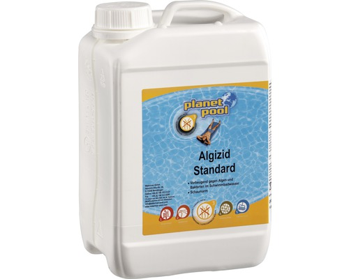 Algicid standard, 3 l