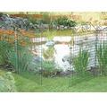Gard de protectie pentru iaz Ambiente 76 x 94 cm