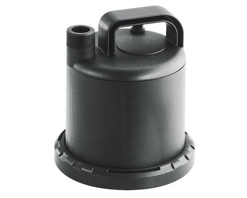 Pompă submersibilă pentru apă curată Nowax Ultra Zero, 80 W, 3000 l/h, H 3,10 m