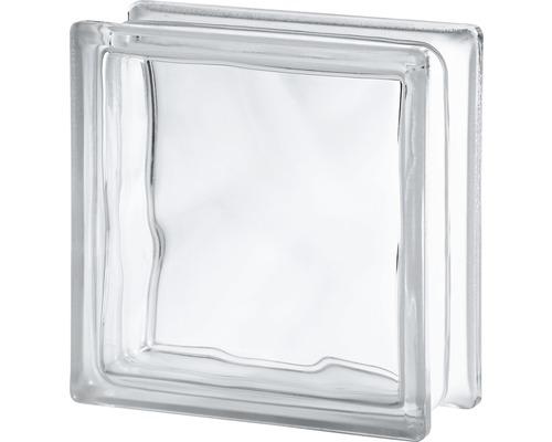 Caramida de sticla