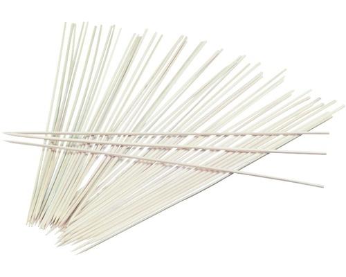Set 50 tepuse bambus 30 cm