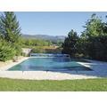 Prelata de siguranta de 580 mm pentru piscine - confectionare la comanda