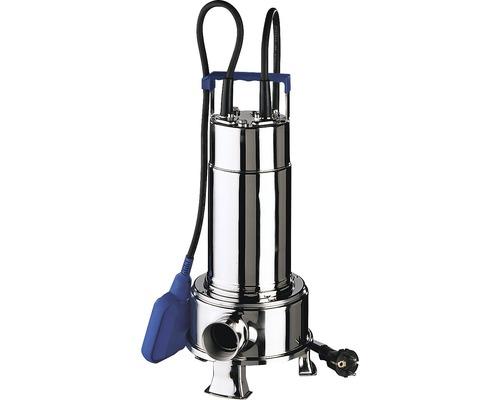 Pompă submersibilă pentru apă murdară Nowax STPN 1200, 1000W, 140000 l/h, H 8,5 m