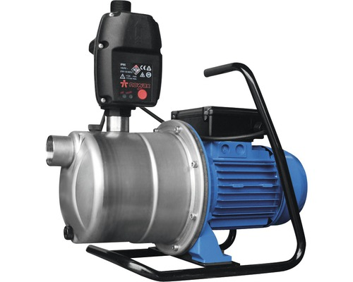 Hidrofor automat Nowax HAN 1500, 1390 W, 4300 l/h, H 50 m