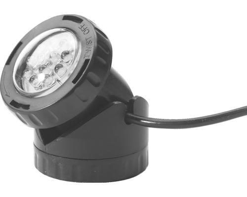 Proiectoare Heissner Aqua Light LED, include becuri