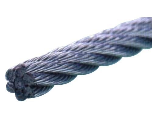 Cablu sufa otel zincat Pösamo Ø3 mm