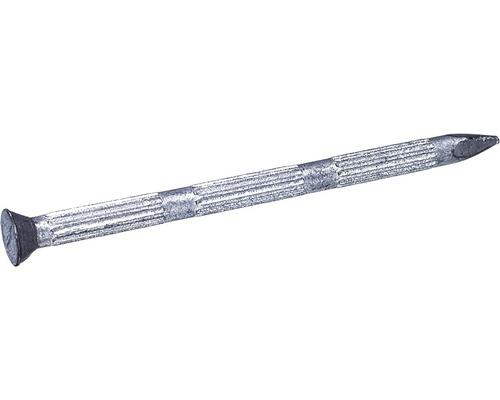Cuie pentru zidarie Dresselhaus 3,5x45 mm otel metalizat, 100 bucati