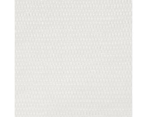Tapet din fibra de sticla MODULAN, fin, alb (135 gr/m²) 1x25 m
