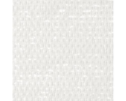 Tapet Modulan din fibra de sticla Standard (125 gr/m²) alb 1x50 m