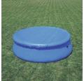 Prelată pentru acoperirea piscinei pe timp de vară, Ø 244 cm, bazin rotund