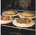 Piatra Tenneker® pentru pizza, rotunda, Ø 23 cm
