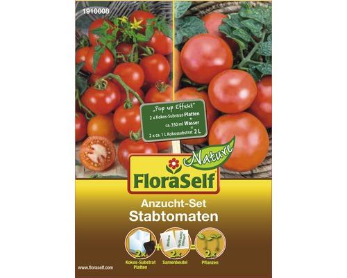 FloraSelf Set semanare rosii cataratoare