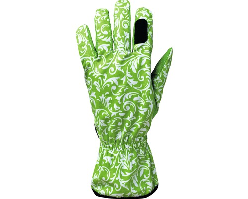 for_q Manusi de gradina soft, mar. M, verde