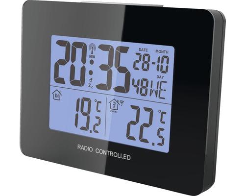 Termometru radio digital