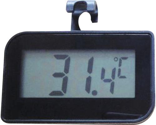 Termometru digital, negru
