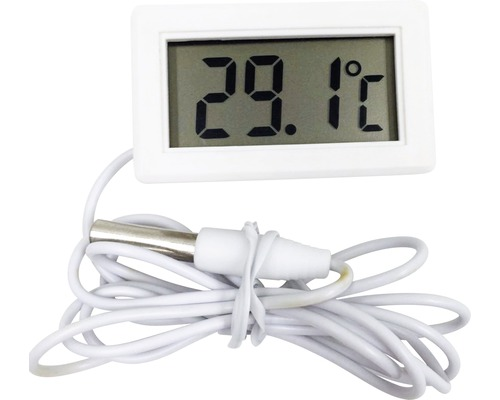 Termometru cu senzor digital