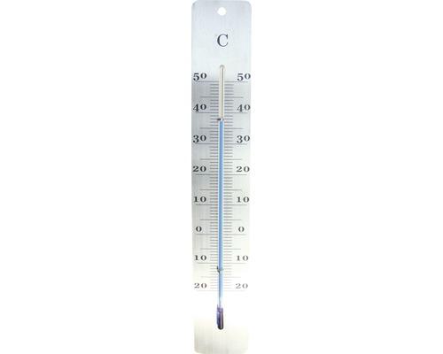 Termometru metal