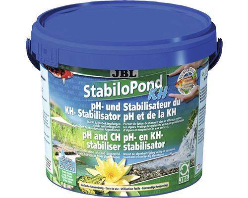Agent de stabilizare a pH-ului JBL StabiloPond KH, 5 kg