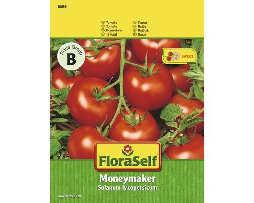 "FloraSelf seminte de rosii ""Moneymaker"""