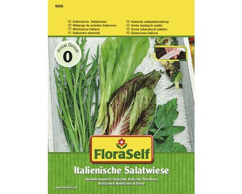 FloraSelf semințe de salată italiană