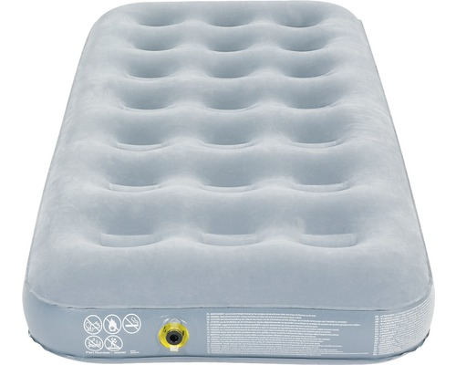 Saltea Quickbed Single Camping Gaz, 188 x 74 x 19 cm