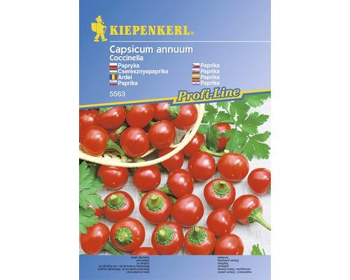 """Seminte de legume - ardei """"Coccniella"""""""