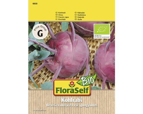 FloraSelf seminte de gulie bio