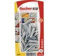 Dibluri plastic cu surub Fischer SX 5x25 mm, 25 bucati