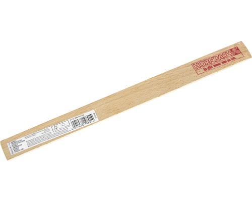 Linie lemn pentru amestecarea vopselelor 30 cm