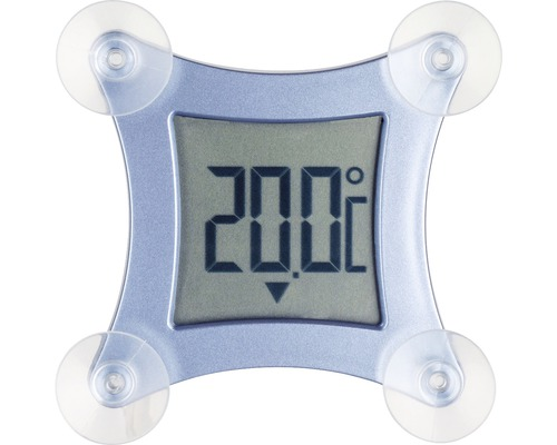 Termometru digital fereastra, POCO