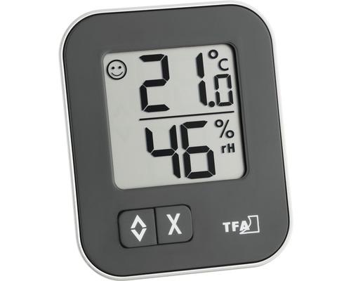 Termometru/ Higrometru digital MOXX