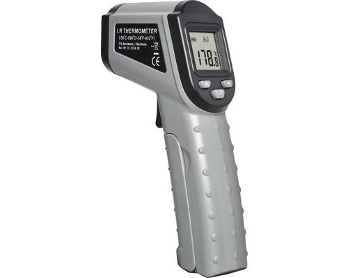 Termometru infrarosu, RAY