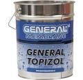 Galeata bitum General Membrane Topizol 25 kg