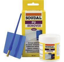 Pastă Soudal pentru curățare spumă poliuretanică întărită 100 ml