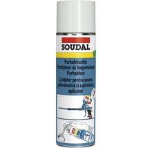 Spray Soudal curățator spumă poliuretanică 500 ml