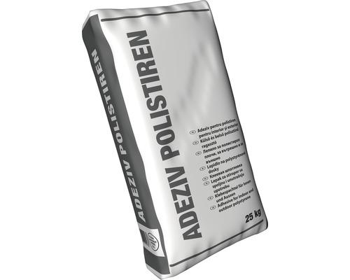 Adeziv pentru polistiren 25 kg