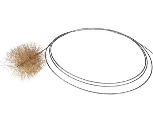 Perie curatare horn cu cablu otelat 7 m