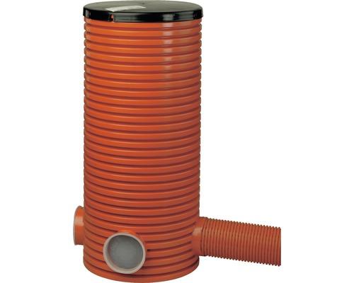 Puț drenaj ACO Master Ø 315 mm portocaliu
