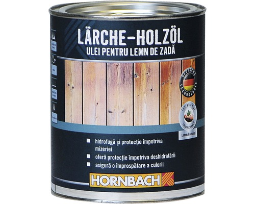 Ulei pentru lemn de larice 750 ml