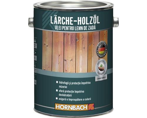 Ulei pentru lemn de larice 2,5 l