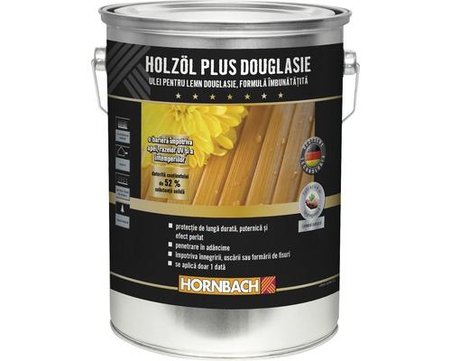 Ulei pentru lemn Douglasie Plus 5 l